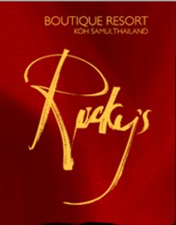 Rocky's Boutique Resort