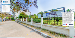 British Council (Chiangmai)