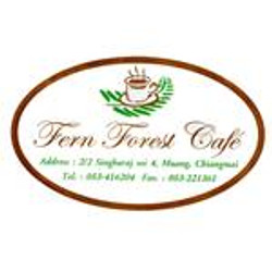 Fern Forest Cafe'