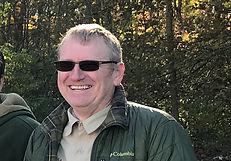 Ron Ellis, Scoutmaster