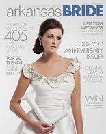 Arkansas Bride | Spring/Summber 2011 | Dr. Jim English