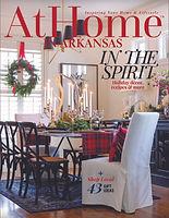 At Home In Arkansas | December 2020 | Dr. Jim English