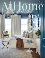 At Home In Arkansas | November 2019 | Dr. Jim English