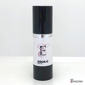 English Skincare Aqua-C Protect & Repair Serum