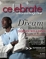 Celebrate Arkansas | August 2010 | Dr. Jim English