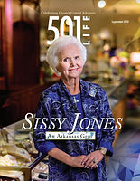 501 Life | September 2020 | Dr. Jim English