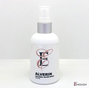 English Skincare Alverin Colloidal Silver Spray