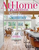 At Home In Arkansas | July 2020 | Dr. Jim English