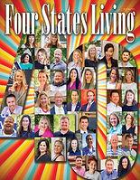 Four States Living Magazine | September 2020 | Dr. Jim English