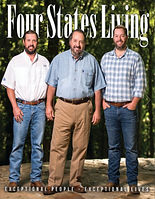 Four States Living Magazine | June 2020 | Dr. Jim English