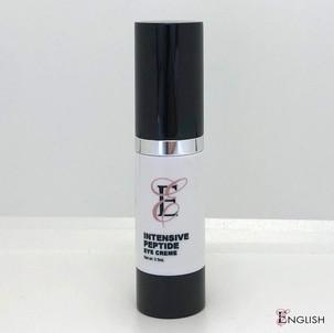 English Skincare Intensive Peptide Eye Creme