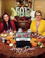 501 Life | November 2020 | Dr. Jim English