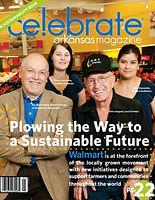 Celebrate Arkansas | April 2011 | Dr. Jim English