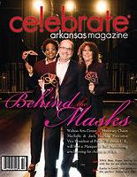 Celebrate Arkansas | February 2011 | Dr. Jim English