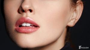 Read My Lips... Bold Is In!