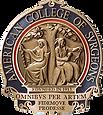 American College of Surgeons | Dr. Jim English