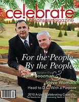 Celebrate Arkansas December 2010