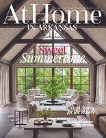 At Home In Arkansas | July 2021 | Dr. Jim English