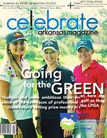 Celebrate Arkansas | September 2010 | Dr. Jim English