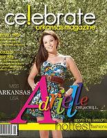 Celebrate Arkansas | May 2010 | Dr. Jim English
