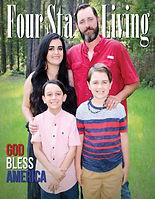 Four States Living Magazine | July 2020 | Dr. Jim English