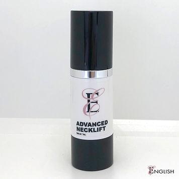English Skincare Advanced Necklift Creme