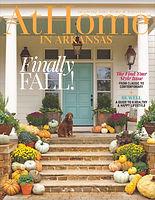 At Home In Arkansas | October 2020 | Dr. Jim English