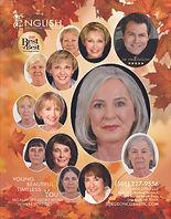 At Home Arkansas | October 2020 | Dr. Jim English