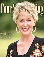 Four States Living Magazine | October 2020 | Dr. Jim English