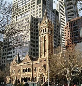 Hiroshima date in Melbourne