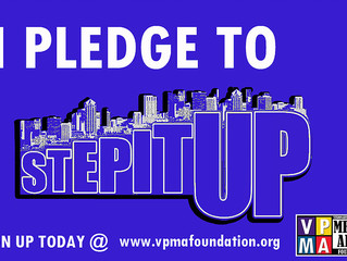 STEP IT UP!-Take The Pledge