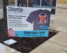 Reporting live from sxsw 2016 #sttartup
