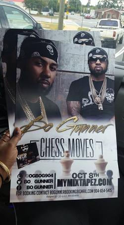 Promo game on lock #bogunner #chess moves #vemgstreetteam
