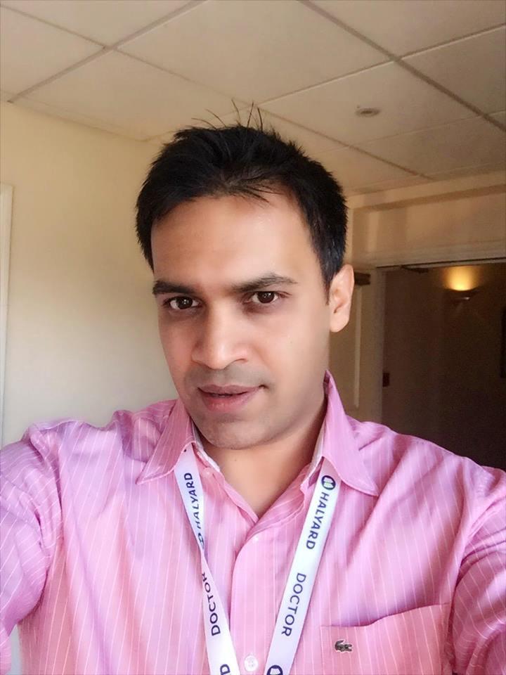 Dr Ameerudden