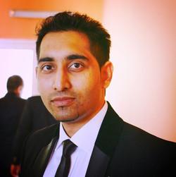 Dr Aukhojee Yashveer