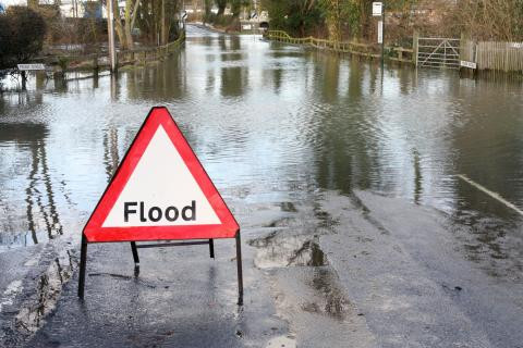 Health Precautions after rain and Floods