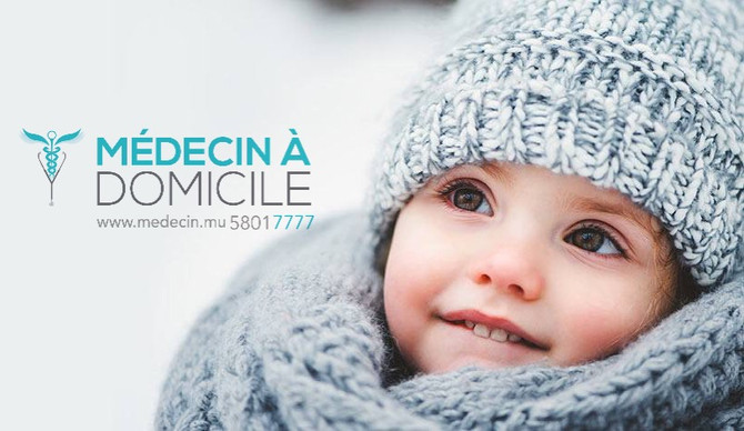 Préparez votre bébé pendant l'hiver!