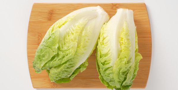 Little Gem Romaine Lettuce