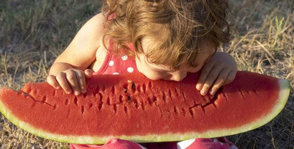 Florida Giant Watermelon