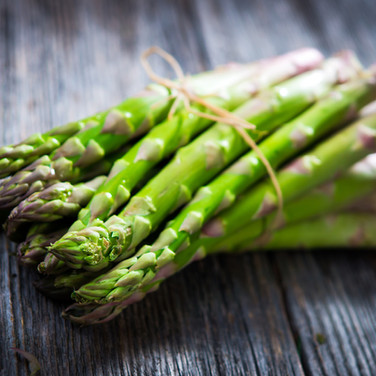 Asparagus Seeds