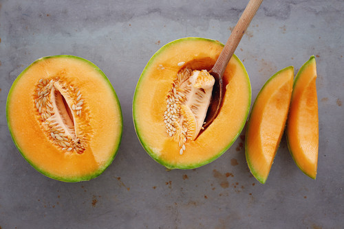 Hearts Of Gold Cantaloupe Seedsforthesouth Cantaloupe, also known as muskmelon (in the usa) or rockmelon (in australia) is a flowering plant that belongs to the pumpkin family. seeds for the south