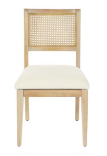 Jakob Cane Back Dining Chair