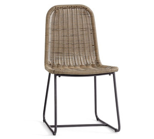 Plymouth Woven Dining Chair