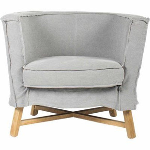 Slipcover Arm Chair