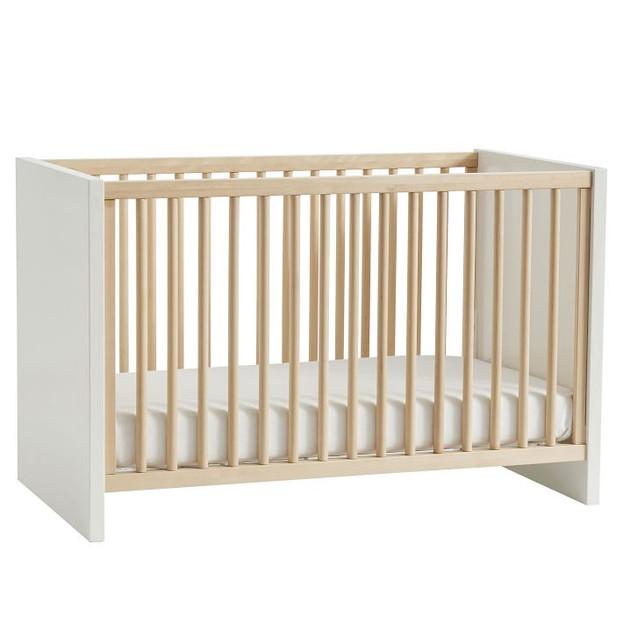 Layton Convertible Crib