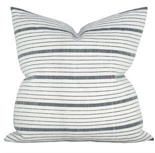 Cusco Stripe Pillow