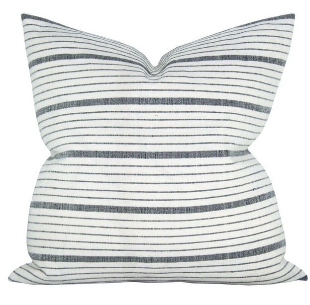 Cusco Stripe Pillow