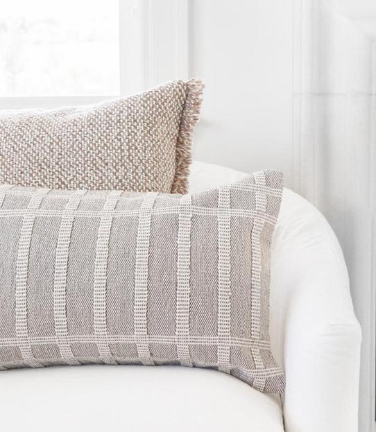 Woven Pillow