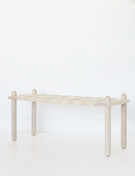 Capsule Bench