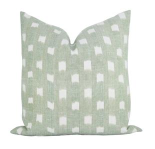Rex Jade Pillow